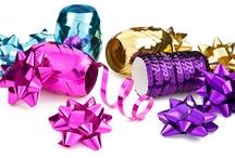 Christmas Wrapping / by Poundland UK