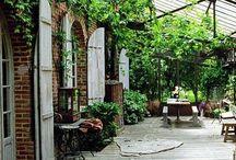 Porches / Verandas