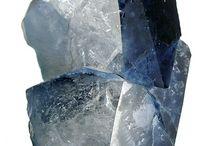 Gemstones In The Raw