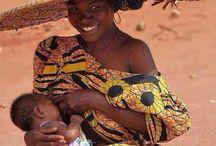 Women Around the world