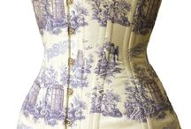 Corsets (misc)