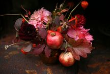 styled shoot d'autunno