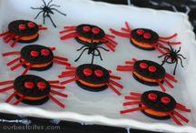 Halloween Ideas / by Heidi Weber