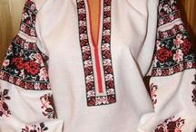 Koszule ukraińskie