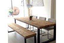 Rodinný stůl