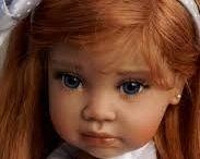 Angela Sutter - met rood haar