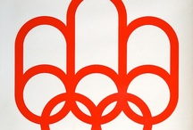Olympic games / by Robert Oliver