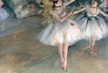 Art / Impressionist paintings