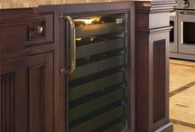 Wine Refrigerators and Accessories