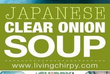 Soups/Comfort food