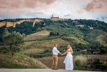 Unique Italian Wedding Experiences