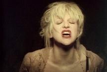 Courtney Love / by Suzanne Hibbs