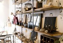 Barcelona shops