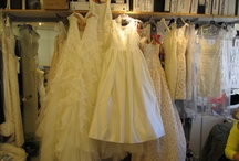 THEIA Bridal Fall 2013 Behind the Scenes