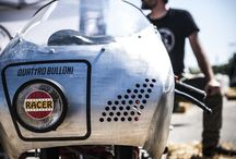 ducati ss cafe racer special