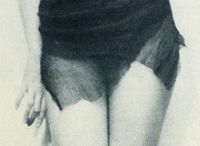 Myrna Loy.