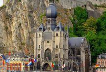 Places - Belgium