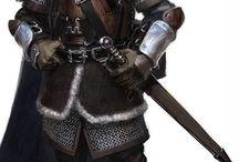 Sir Aldarion