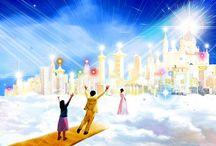 Abba  Heaven / by Fortune Katia
