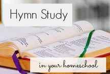 Homeschool: Music /  Music  / by Joy Dare Blog