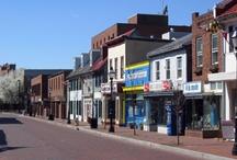 Moodbard: West Street / Peppermill Projects West Street Moodboard