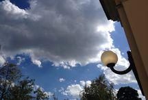Nuvole, clouds / Fotografiamo le nuvole