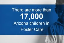 Arizona Foster Care Statistics