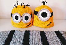 Single Double Treble Crochet