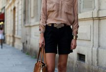 My Style / by Bridgette Czoch Estes