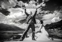 As melhores fotos de Casamento