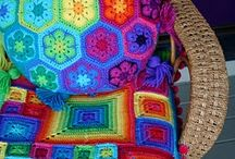 Crochet / by Anne Schmer