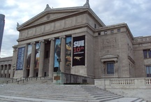 Field Museum in Chicago / I love this museum. / by *~Janet~*