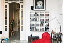 INSPIRATION | Home Decor / Fabelio Essentials Every Interior Design Needs.