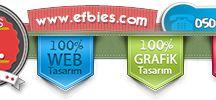 EFBiES - Mağaza / Web Tasarım ve Grafik Tasarım tekniğiyle internette sizi en iyi yansıtan, Reklam Yönetimi taktiğiyle yepyeni müşterilere ulaşmanızı sağlayan en iyi hizmet.