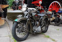 Polskie motocykle motorbike from Poland
