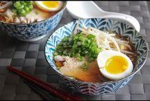Food - Japanese