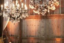 Barn wedding ispiration <3