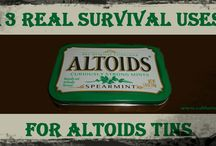 Altoids Tins Gone Rogue