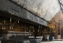 Cafe&Restaurant Design