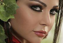 Hindi Arabic / Middle East & Bollywood