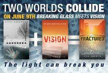 Fractured / http://www.amazon.com/Fractured-Book-Vision-Lisa-Amowitz-ebook/dp/B00YCX9Q4C/ref=sr_1_1?ie=UTF8&qid=1433109171&sr=8-1&keywords=Fractured+Lisa+amowitz