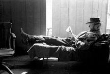 ★ Clint Eastwood