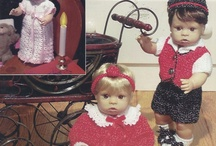 CROCHET KRAZY~Doll Cothes~Pattern Wish List