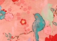 Floral Paintings & Prints / Flower art that I love.