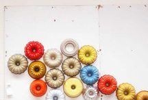 home decorating ideas / by Stephanie Ortiz