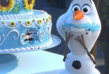 Frozen , Olaf