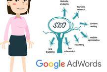 Google Adwords & PPC