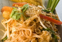 Cooking Thai and Asia