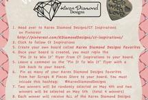 Karen Diamond Designs Favorites