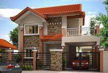 Villa ve müstakil ev